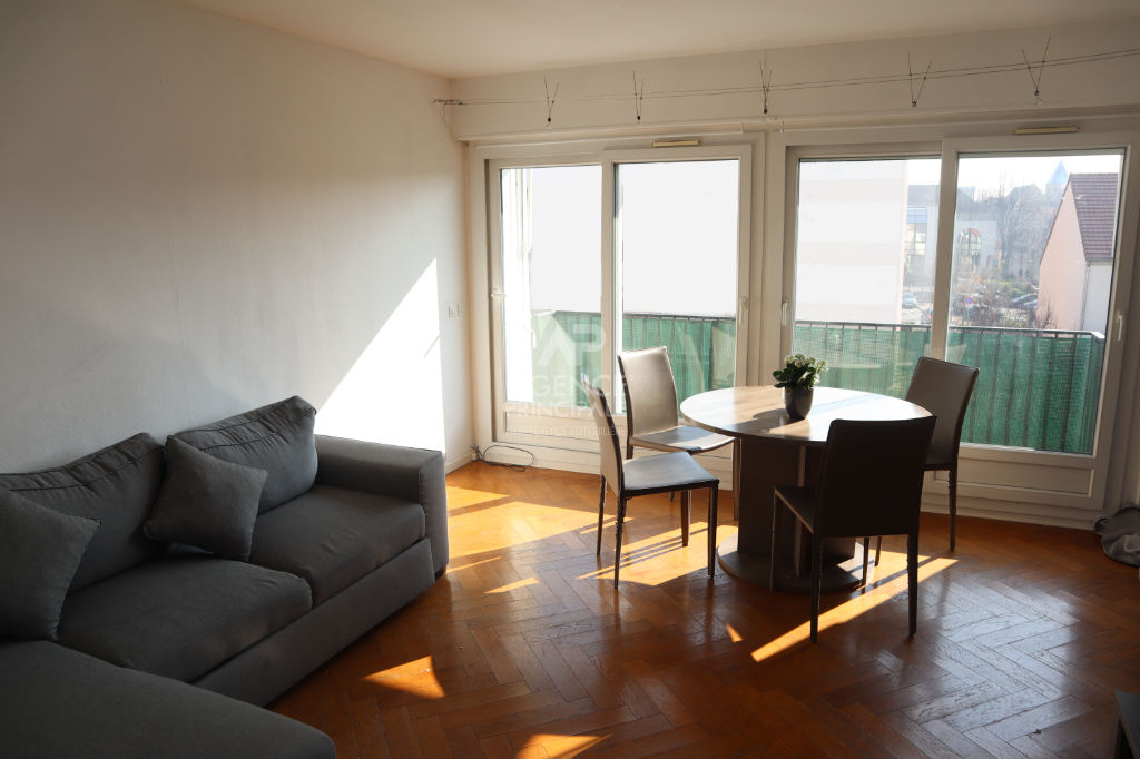 Appartement Montesson Village 4 pièces 76 m² 2/7