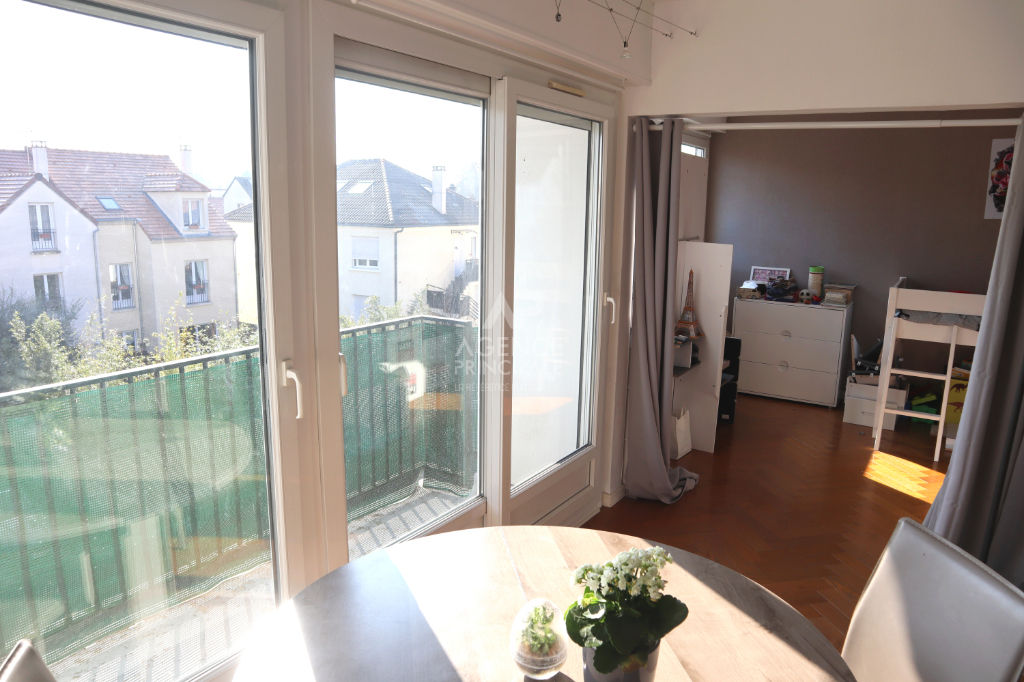 Appartement Montesson Village 4 pièces 76 m² 3/7