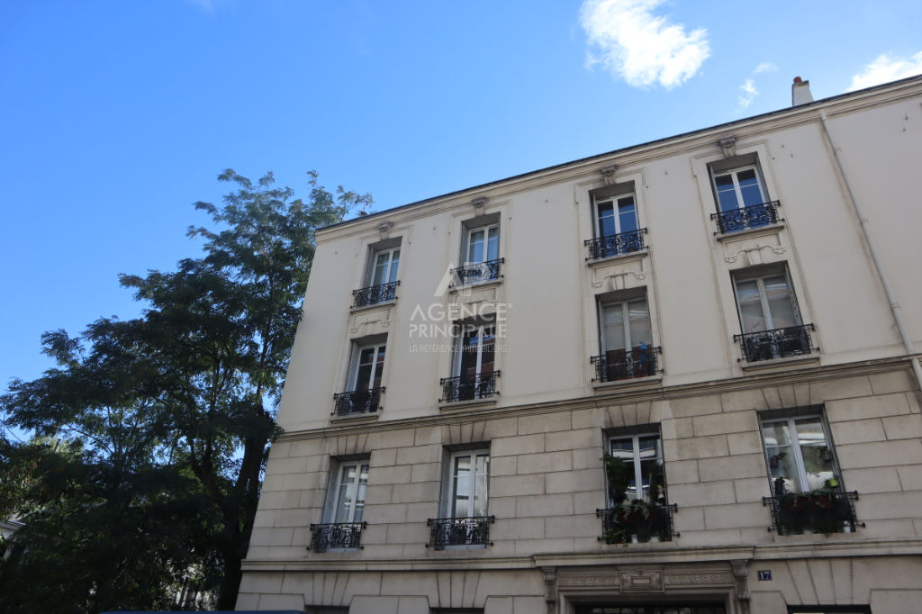 Chatou bas appartement 50 m²